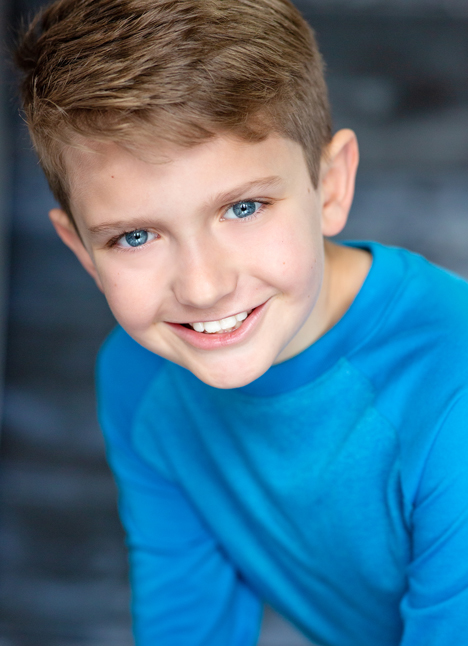 Brody Budman on camera actor kim dawson agency