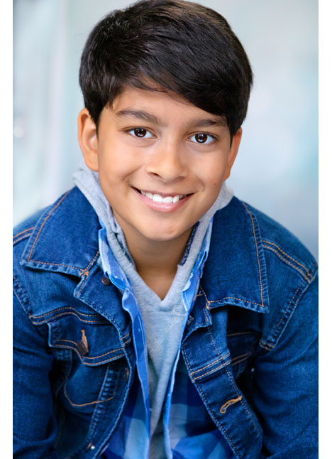Eshan Inamdar on camera actor kim dawson agency board thumbnail