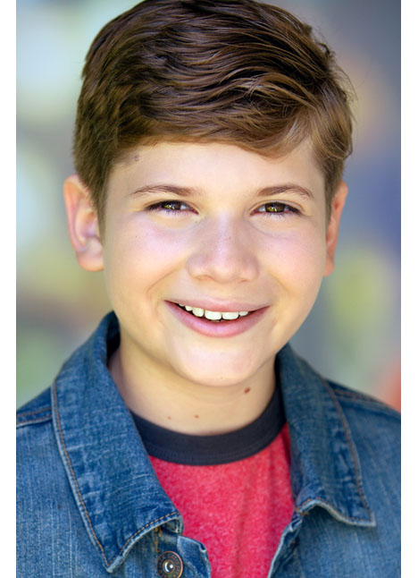 Jacob Radcliff on camera actor kim dawson agency board thumbnail