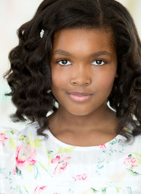 Abigail Denson on camera actor dallas texas kim dawson agency board thumbnail