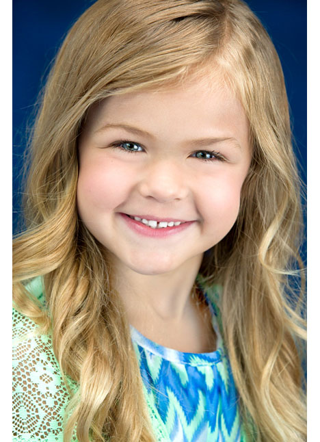 Kinley Moody on camera actor dallas texas kim dawson agency board thumbnail