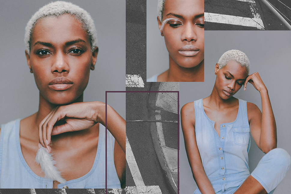 Mimi Roche fashion model kim dawson agency single grid slide 6