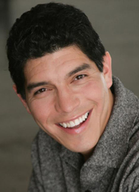David Lugo on camera actor kim dawson agency board thumbnail