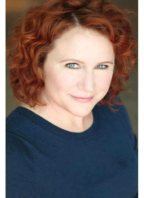 Kristin McCollum on camera actor dallas texas kim dawson agency board thumbnail