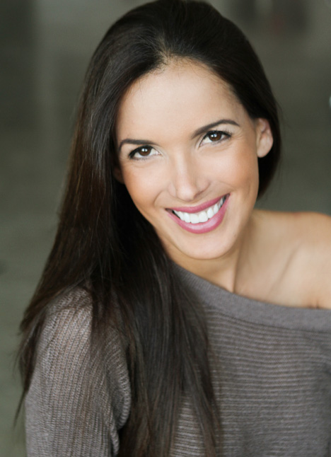 Flaca Guerrero on camera actor dallas texas kim dawson agency board thumbnail