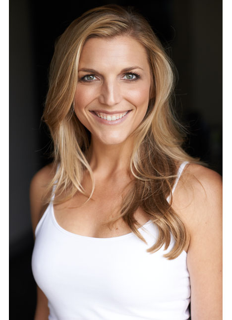 Kate Paulsen on camera actor dallas texas Kim Dawson Agency single grid slide 7