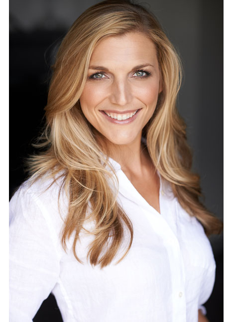 Kate Paulsen on camera actor dallas texas Kim Dawson Agency single grid slide 0