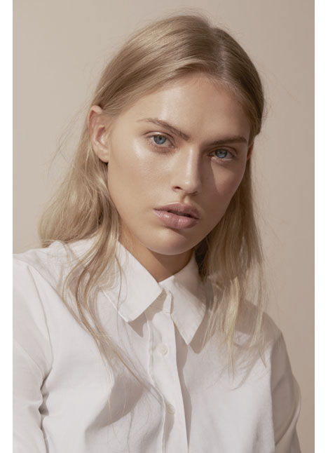 Kate Woodman dallas texas fashion model kim dawson agency single grid slide 16