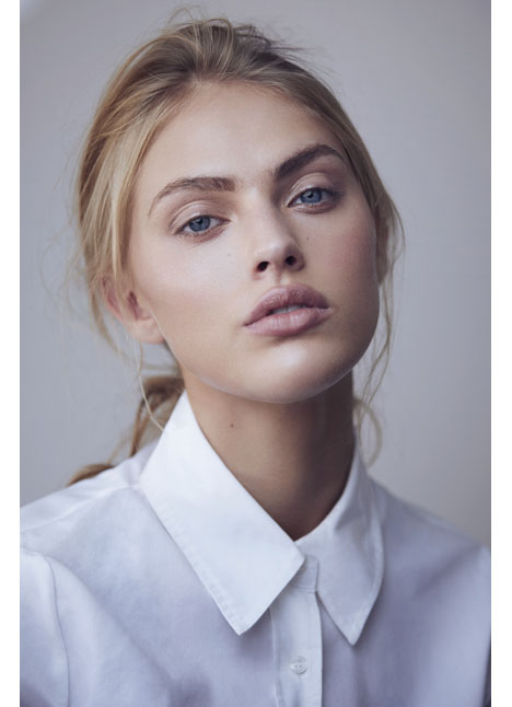 Kate Woodman dallas texas fashion model kim dawson agency single grid slide 15