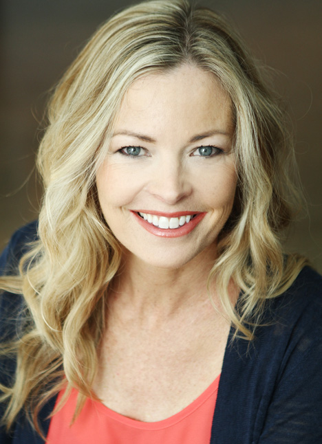 Leisa Hart on camera actor dallas texas kim dawson agency board thumbnail