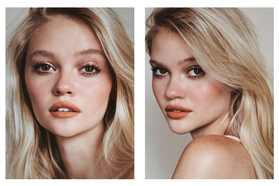Marissa Long fashion model kim dawson agency single grid slide 2