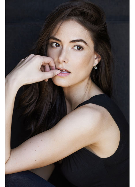 Natalie Quintanilla on camera actor dallas texas Kim Dawson Agency single grid slide 10