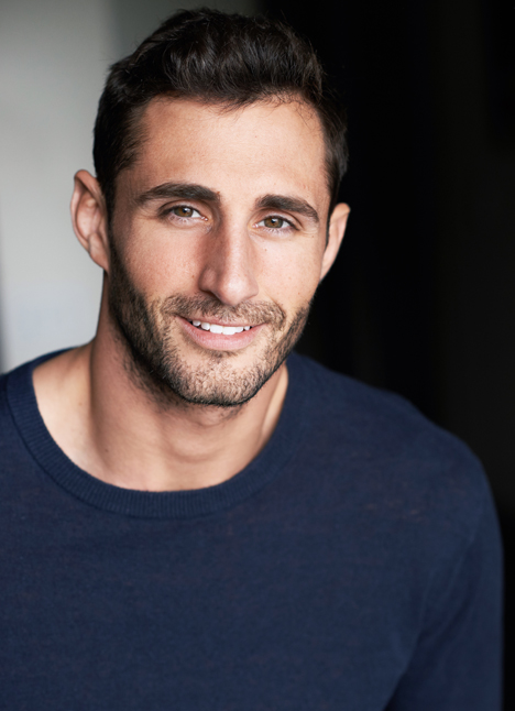 Josh Truesdell on camera actor dallas texas kim dawson agency single grid slide 0