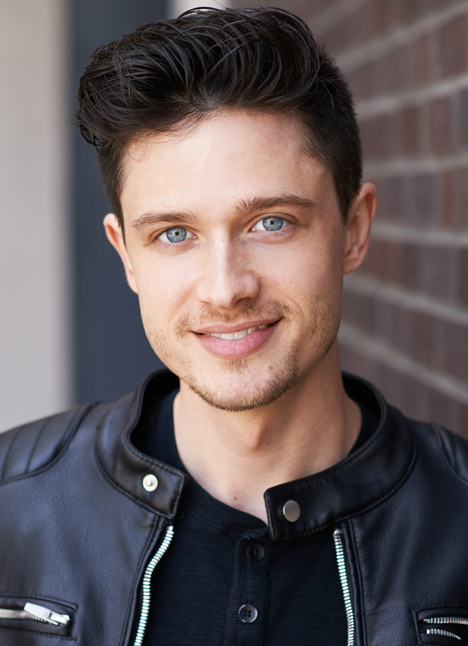 Michael Fjordbak on camera actor kim dawson agency dallas texas board thumbnail