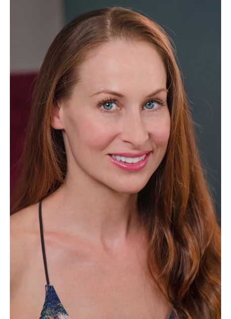 Natalie Dickinson on camera actor kim dawson agency dallas texas single grid slide 4