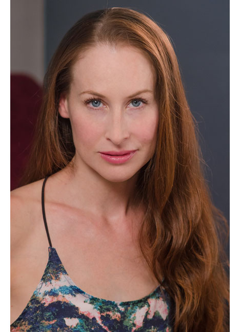 Natalie Dickinson on camera actor kim dawson agency dallas texas single grid slide 5