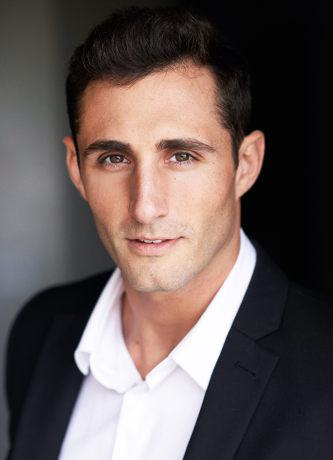 Josh Truesdell on camera actor dallas texas kim dawson agency single grid slide 1