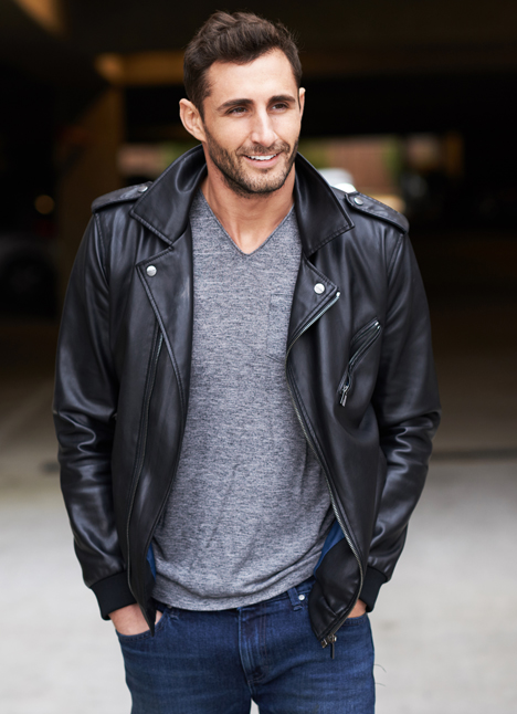 Josh Truesdell on camera actor dallas texas kim dawson agency single grid slide 2