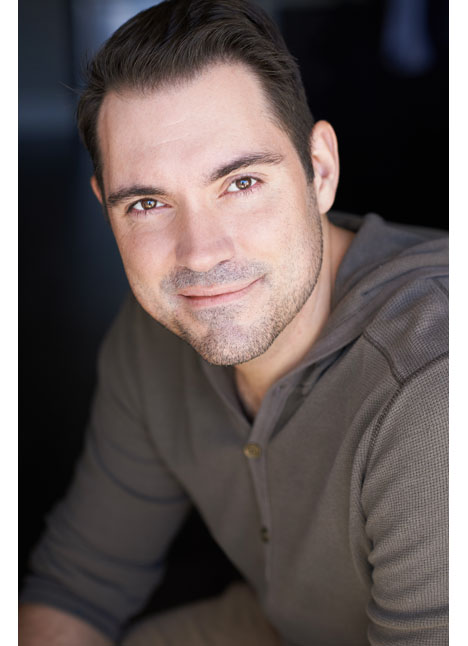 Benjamin Lutz commercial print lifestyle model on camera actor kim dawson agency single grid slide 1
