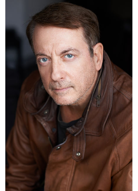 Bill Ross on camera actor commercial print lifestyle model dallas texas kim dawson agency
