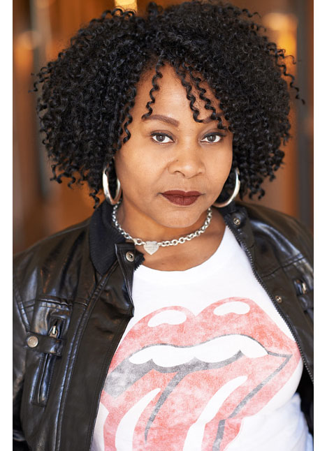 Cynthia Jackson on camera actor commercial print lifestyle model kim dawson agency single grid slide 4