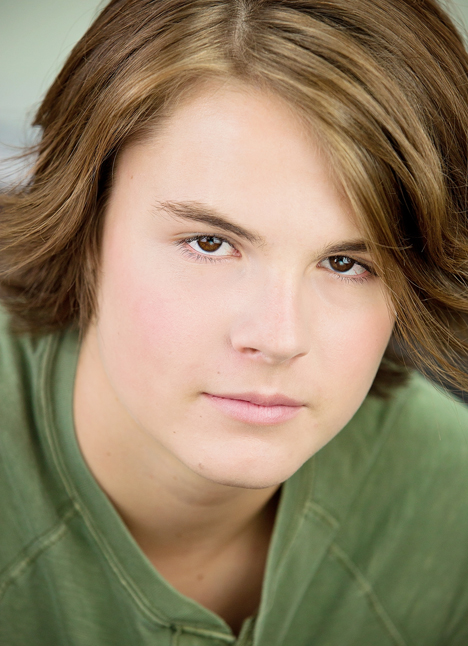 Chase Pollock on camera actor kim dawson agency board thumbnail