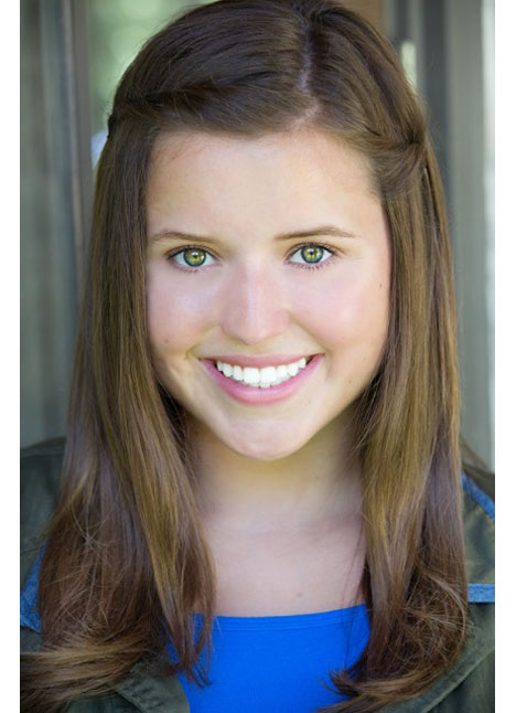 Emily Craycraft on camera actor dallas texas kim dawson agency board thumbnail