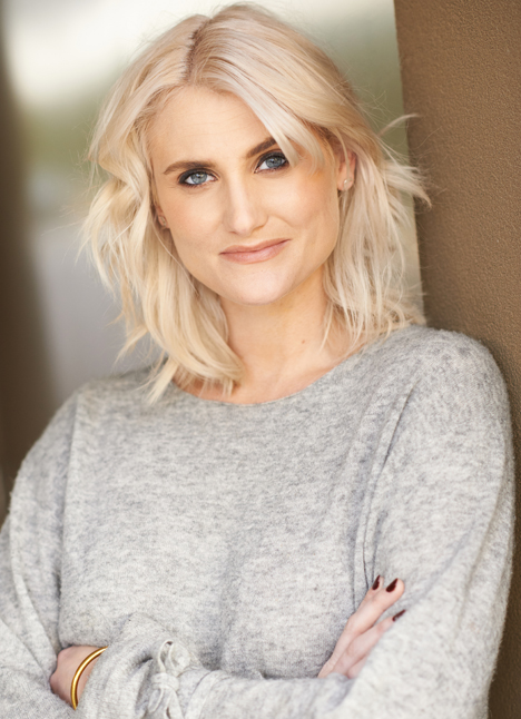 Gretchen Young on camera actor commercial print lifestyle model kim dawson agency