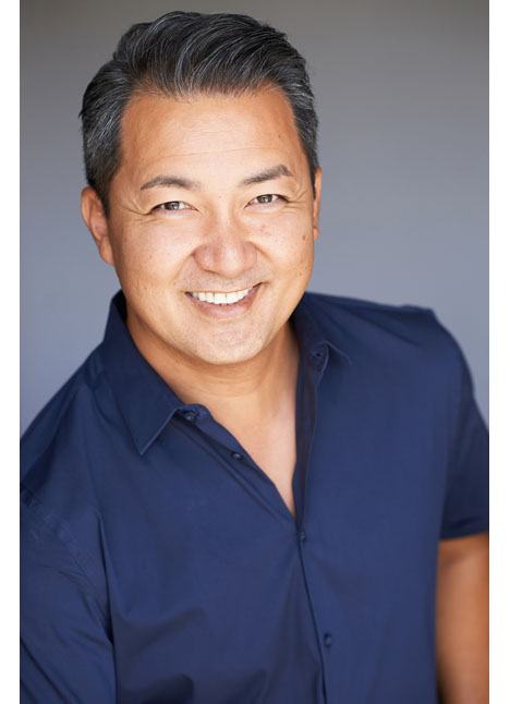 Joey Tran on camera actor commercial print model kim dawson agency board thumbnail