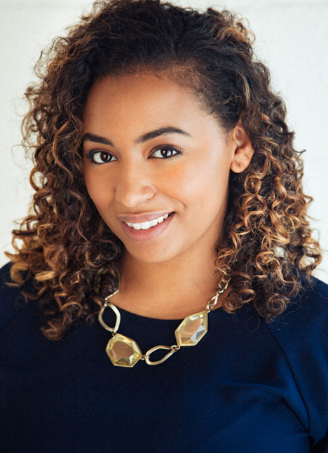Jasmine Ellis on camera actor dallas texas kim dawson agency board thumbnail