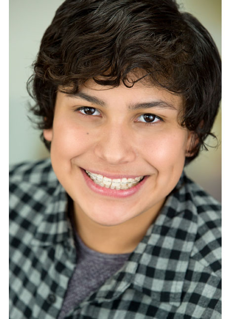 Kiko Medrano on camera actor dallas texas kim dawson agency board thumbnail