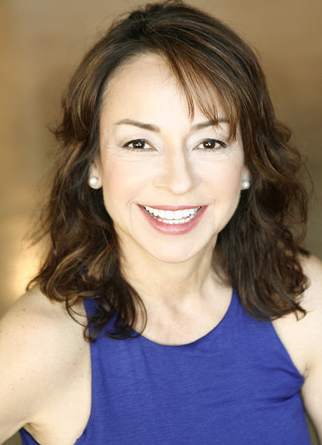 Margaret Sanchez on camera actor dallas texas kim dawson agency board thumbnail