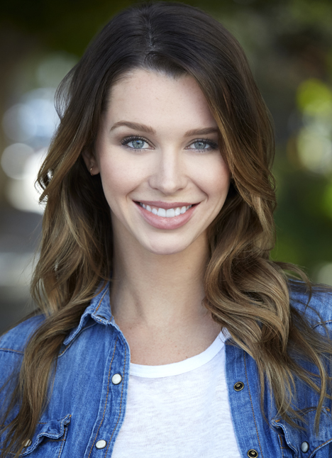 Meghan Runstetler on camera actor dallas texas kim dawson agency board thumbnail