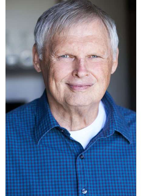 Ray Raymond Gestaut on camera actor dallas texas kim dawson agency