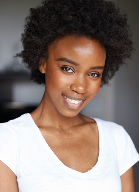Shailaun Manning on camera actor dallas texas kim dawson agency board thumbnail