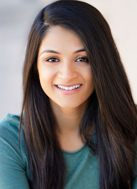 Shanaya Kapai on camera actor dallas texas kim dawson agency board thumbnail