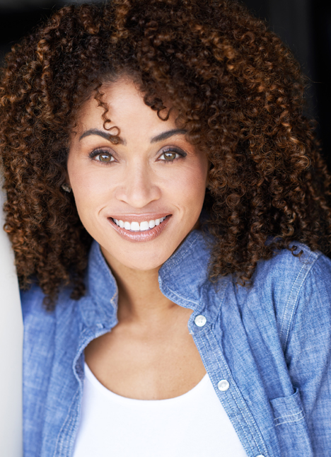 Tifany Cheatham on camera actor commerial print lifestyle model dallas Texas kim dawson agency board thumbnail