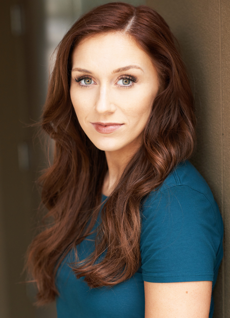Grace Montie on camera actor kim dawson agency