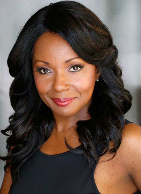 Lori Jones on camera actress Kim Dawson Agency