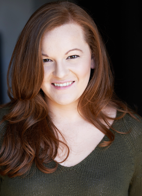 Kacie Lacombe on camera actor dallas texas kim dawson agency board thumbnail