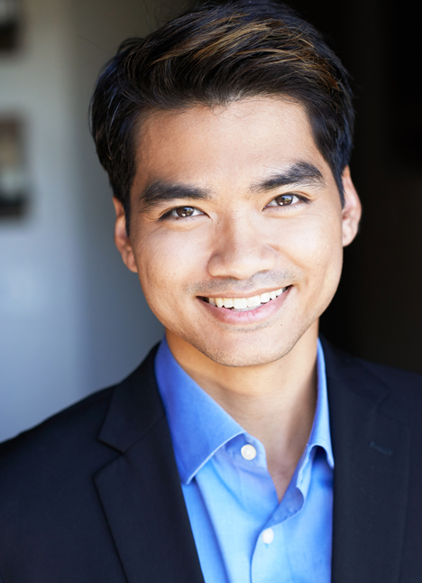 Michael Nguyen on camera actor lifestyle commercial print model kim dawson agency board thumbnail