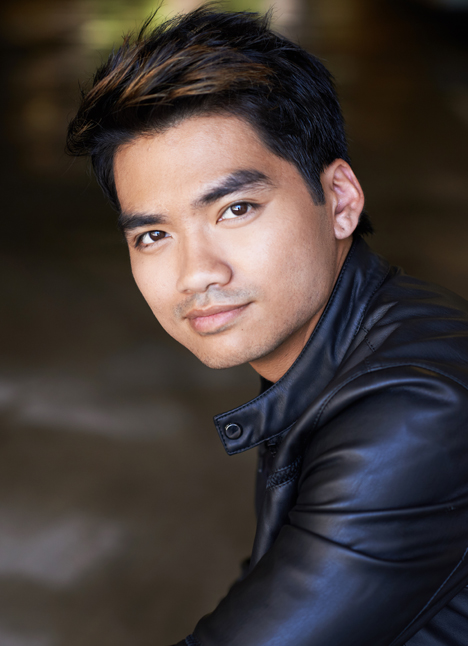 Michael Nguyen on camera actor lifestyle commercial print model kim dawson agency single grid slide 5