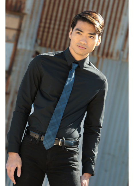 Michael Nguyen lifestyle on camera actor dallas texas kim dawson agency single grid slide 1