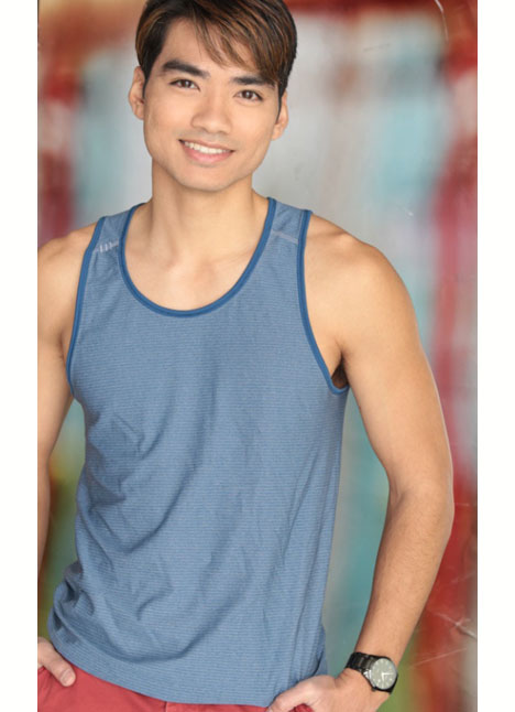 Michael Nguyen lifestyle on camera actor dallas texas kim dawson agency single grid slide 7
