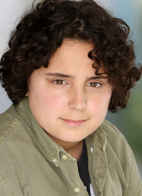 Dylan Weiss on camera actor kim dawson agency