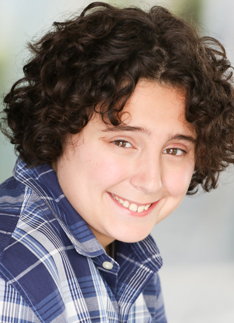 Dylan Weiss on camera actor kim dawson agency board thumbnail