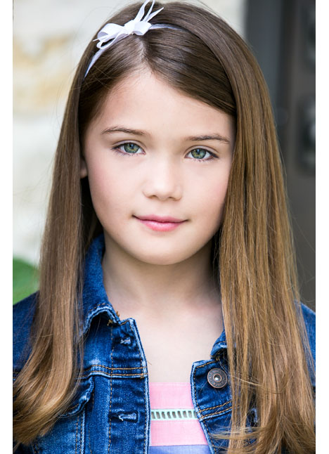 Reagan Marum on camera actor dallas texas kim dawson agency board thumbnail