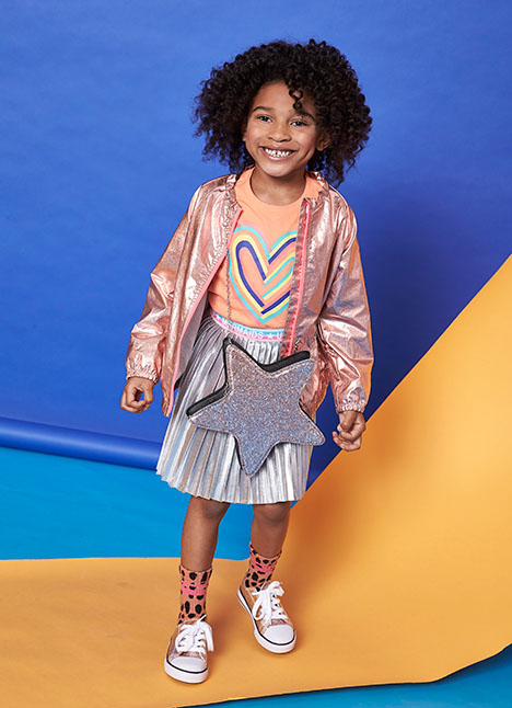 Amiya Boyd print model kim dawson agency single grid slide 1