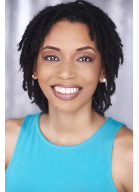 Jasmine Shanise on camera actor dallas texas kim dawson agency board thumbnail