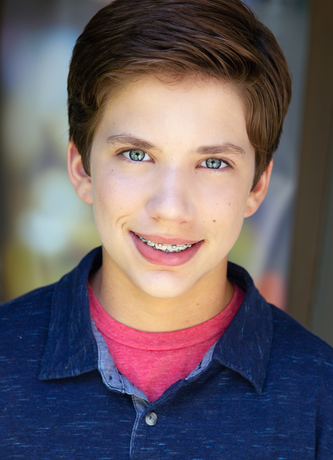Carson Cunningham on camera actor kim dawson agency board thumbnail